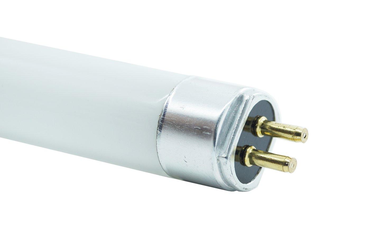 Plafoniera Neon Con Emergenza : Tubo neon bianco watt f t cw cm luce lampada emergenza