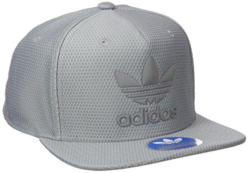 best website e02e2 dae9c ... promo code for galleon adidas mens originals precurve snapback cap  stone grey xeno one size 48209