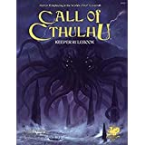 Call of Cthulhu Rpg Keeper Rulebook: Horror Roleplaying in the Worlds of H.p. Lovecraft (Call of Cthulhu Roleplaying)