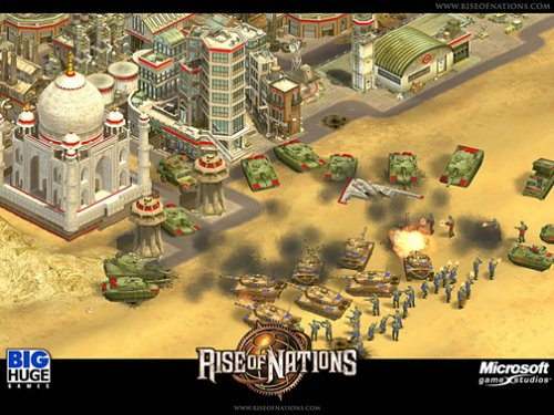 rise of nations extended edition download windows 10