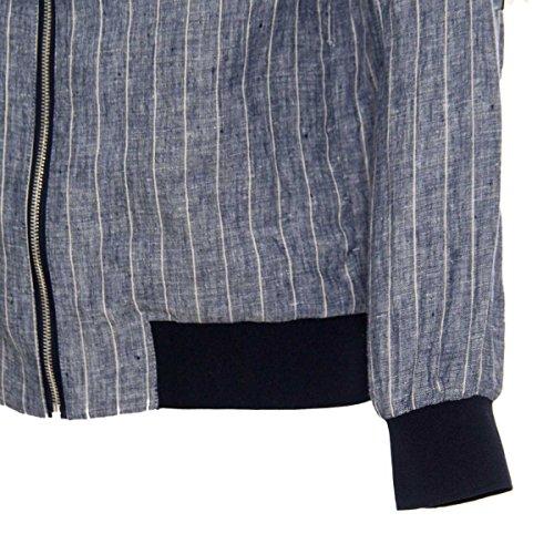 Blu Blu XL Blu Lupo GL5201 Gianni GL5201 Giubbino w4IXTWUqY