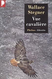 Vue cavalière : roman
