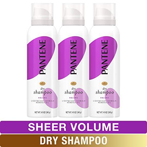 Pantene Dry Shampoo Add