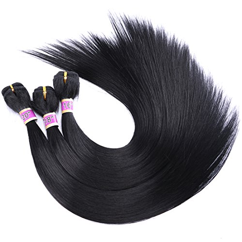 Synthetic Straight Bundles Inches Resistant product image