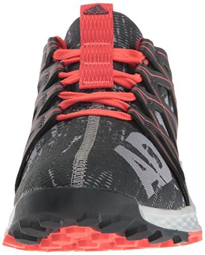 sintética BOUNCE Fibra Zapatillas VIGOR Adidas qBzAUU