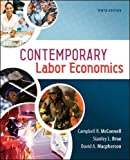 img - for Contemporary Labor Economics (The Mcgraw-hill Series Economics) book / textbook / text book
