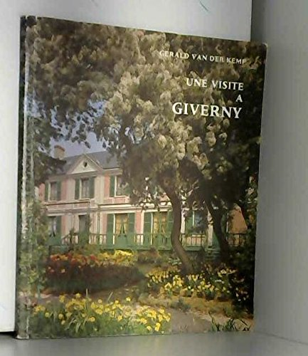 A Visit To Giverny pdf