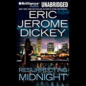 Resurrecting Midnight: Gideon Series, Book 4 | Eric Jerome Dickey