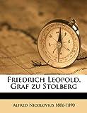 Friedrich Leopold, Graf Zu Stolberg, Alfred Nicolovius, 1149272988