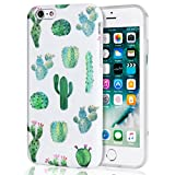 Best iPhone 6 Case friends phone case - iPhone 6s Case, Cactus iPhone 6 Case Review