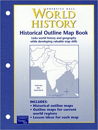 Buy world history historical outline map book book online at low buy world history historical outline map book book online at low prices in india world history historical outline map book reviews ratings amazon gumiabroncs Gallery