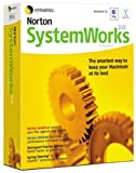 Software : Norton Systemworks 2.0 for Mac