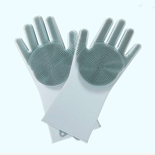tianluo Pet Supplies Glove Accessories Household Tool Glove Dog Cleaning Brush by tianluo