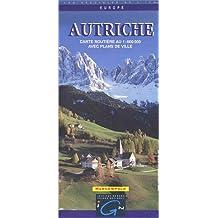 IGN EUROPE : AUTRICHE - AUSTRIA