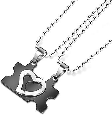collier st valentin homme