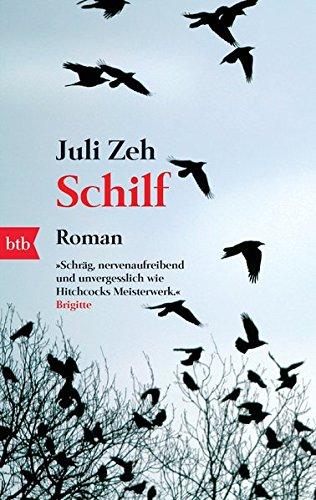 Schilf (German Edition)