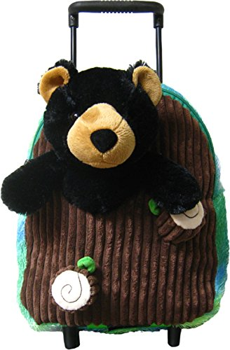 Backpack make fun camping activities kids love and adults will too to keep from being bored with fun camping ideas for kids