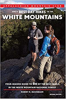 White Mountain Guide Online - Appalachian Mountain Club