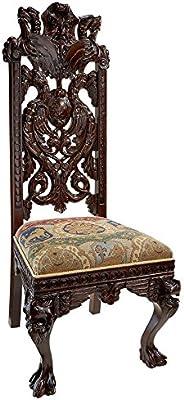 Amazon Com Design Toscano The Dragon Of Upminster Castle