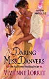 Daring Miss Danvers: The Wallflower Wedding Series by  Vivienne Lorret in stock, buy online here