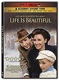 Life Is Beautiful by Roberto Benigni