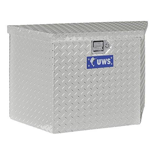 UWS TBV49 Trailer Box