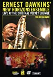 Ernest Dawkins' New Horizons Ensemble - Live at the Original Velvet Lounge