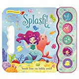 Splash! Splash-tastic Under the Sea Sounds (Early Bird Sound Books 5 Button)