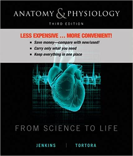 Amazon.com: Anatomy and Physiology: From Science to Life ...