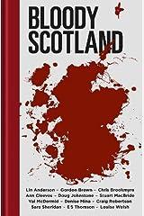 Bloody Scotland Hardcover