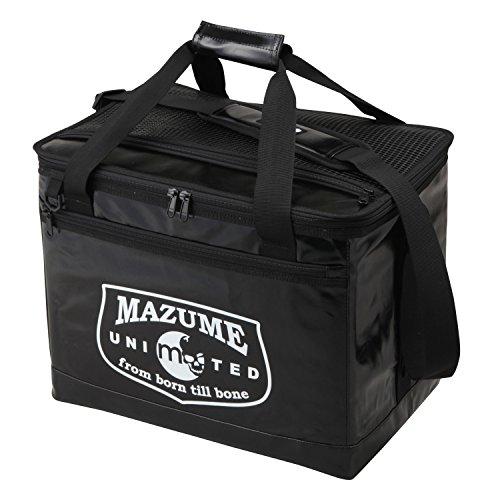 MAZUME(マズメ) タックルコンテナII MZBK-316-01 ブラックの商品画像