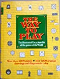 The Way to Play, Diagram Group, 0846700603