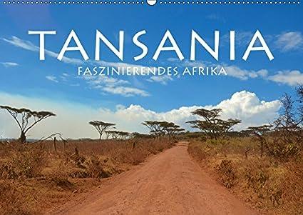 Tansania - Faszinierendes Afrika (Wandkalender 2019 DIN A3 quer): Tansania - eine Reise in das faszinierende Ost-Afrika (Monatskalender, 14 Seiten ) (CALVENDO Orte) Fabian Keller 3669908714 Elefant Flusspferd / Nilpferd