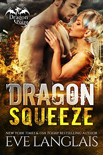Dragon Squeeze Point Book ebook