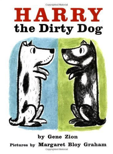 Book Cover: Harry the Dirty Dog