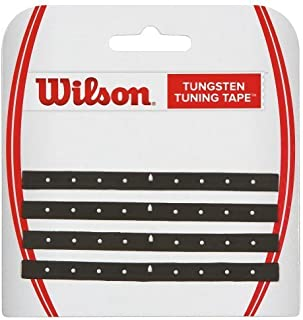 Tungsten Tuning Tennis Tape by Wilson