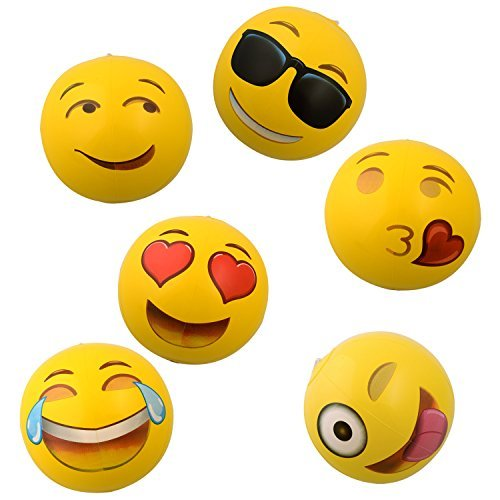 10 emoji items for teachers