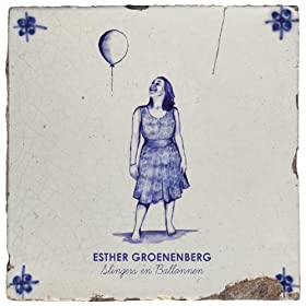 Amazon.com: Slingers en Ballonnen: Esther Groenenberg: MP3
