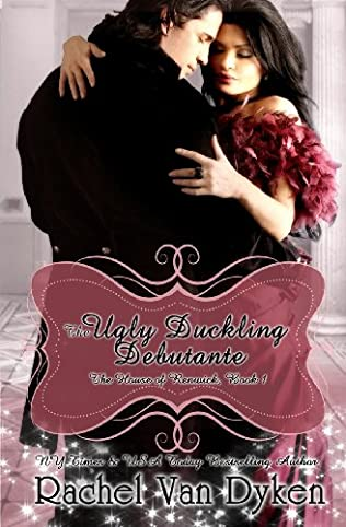 book cover of The Ugly Duckling Debutante