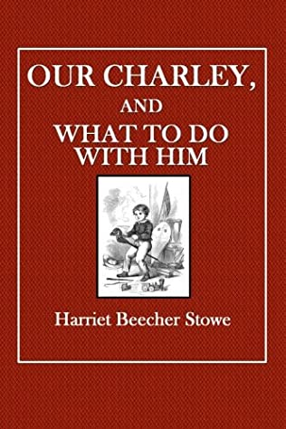 book cover of Our Charley