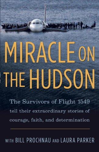 Amazon Miracle On The Hudson The Survivors Of Flight 1549 Tell