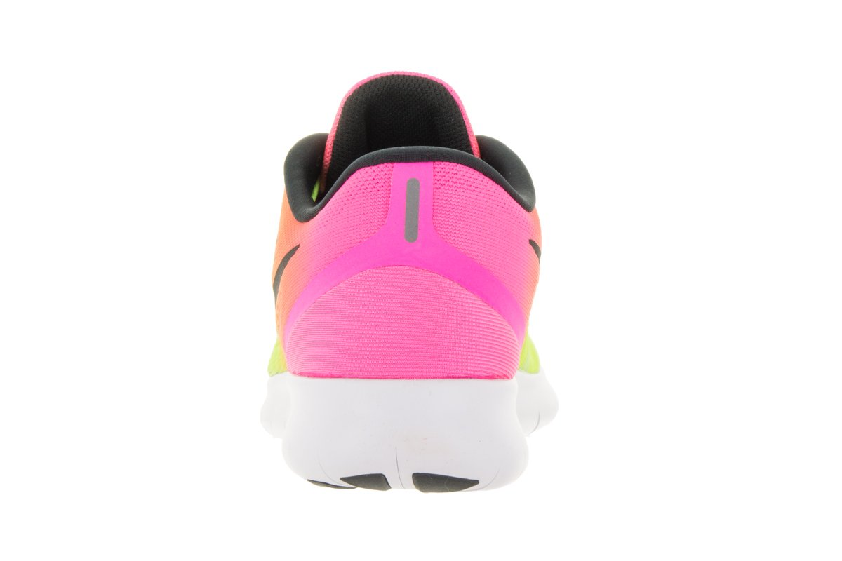 NIKE Men's Free RN Running US|Multi-color/Multi-color Shoe B019DN2FES 12 D(M) US|Multi-color/Multi-color Running 859165