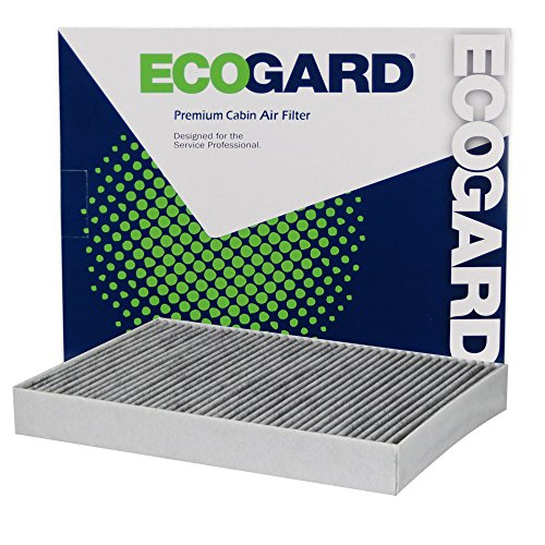 EcoGard XC10647C Premium Cabin Air Filter ()