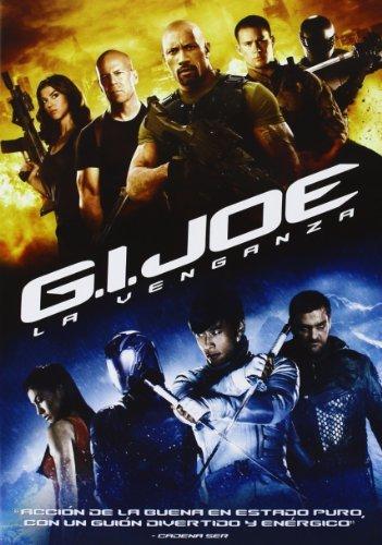Amazon.com: G.I. Joe: La Venganza (Import Movie) (European ...