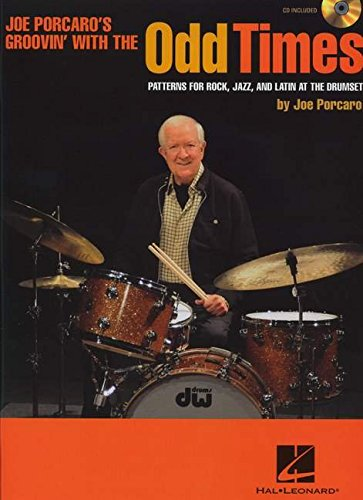 Read Online Odd Times: Patterns for Rock, Jazz, and Latin at the Drumset PDF