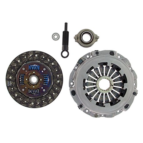 EXEDY OEM REPLACEMENT CLUTCH KIT fits 2002-2005 SUBARU IMPREZA WRX 5-SPEED ()