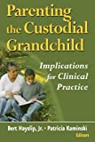 Parenting the Custodial Grandchild, Bert Hayslip, 082611685X