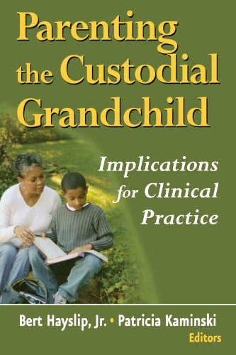 Parenting the Custodial Grandchild: Implications For Clinical Practice