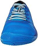 Merrell Men's Vapor Glove 3 Sneaker, Saffron, 13 M US