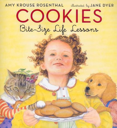 Cookies: Bite-Size Life Lessons, Books Central